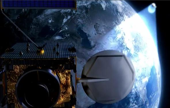2.6.7 Multi-Talent Satellit