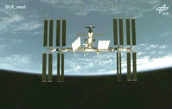2.1.11 Highlights der Raumfahrt