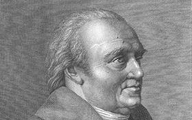 Herschel entdeckte im Jahr 1800 die Infrarotstrahlung.