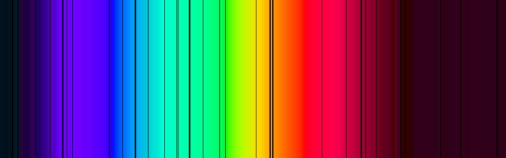 Um das Thema Licht geht es im neuen Schulwettbewerb. Bild: nl:Gebruiker:MaureenV (Public domain) via Wikimedia Commons