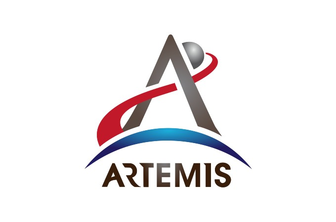 Das Logo des Artemis-Programms. Bild: NASA