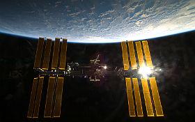 Live die ISS sehen!