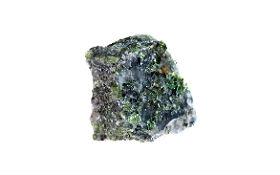 Einzigartiger Meteorit