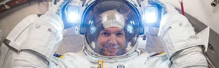 Geowissenschaftler, Astronaut, Fotograf und vieles mehr – Alexander Gerst ist eine vielseitige Person. Gerst, ESA, NASA.