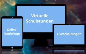 DLR_School_Lab online