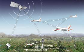 Neue Assistenzsysteme helfen den Lotsen bei der Flugführung. Bild: DLR