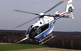 """Der """"Fliegender Hubschrauber-Simulator"""" ACT/FHS. Bild: DLR"""