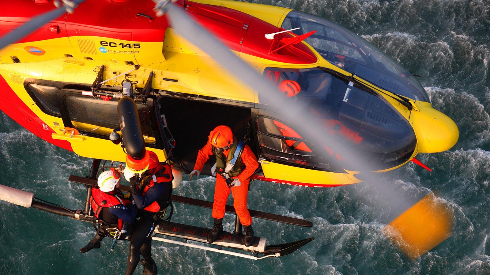 Bild: Eurocopter