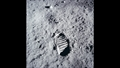One small step... Bild: NASA