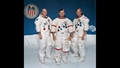Ken Mattingly, John Young, Charles Duke (v.l.n.r.). Bild: NASA