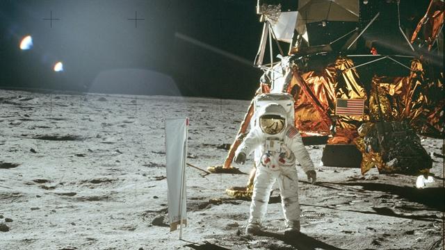 Dlr Next Die Ersten Menschen Auf Dem Mond