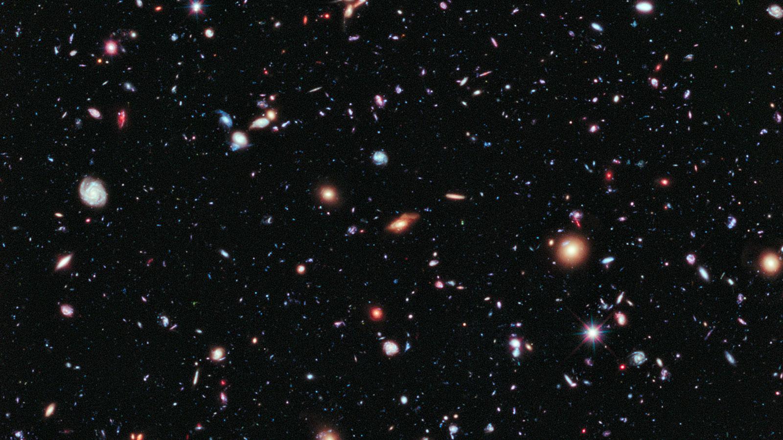 Bild: NASA, ESA, et al.
