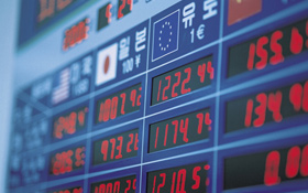 New York, Tokio, Frankfurt - die weltweite Wirtschaft nutzt Satelliten-Technik um Daten auszutauschen. Bild: Photos.com