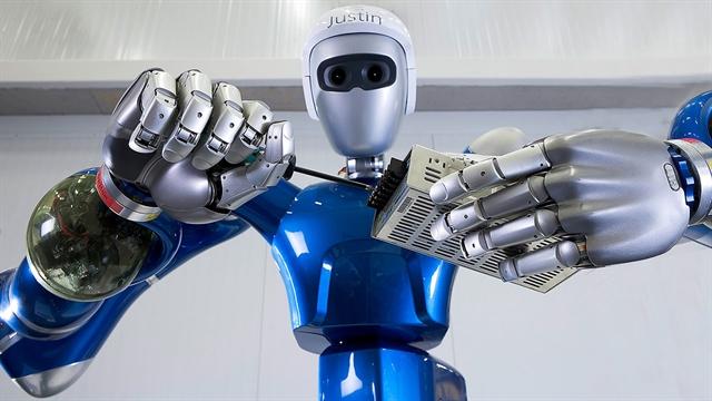 Bildergebnis für roboter bild