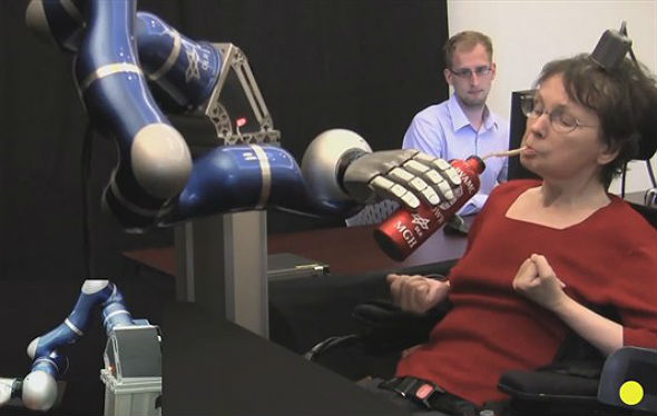 High-Tech für den Alltag: Roboter & Co.