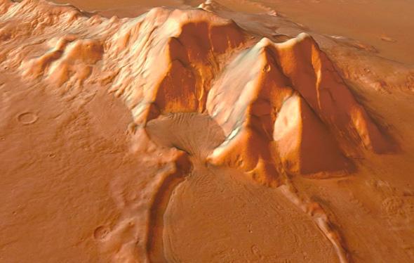 7.5.4 Best of Space/Mars