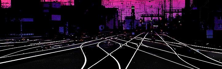 Eine spannende Aufgabe: den Schienenverkehr so zu organisieren, dass er reibungslos funktioniert. Bild: K.-A.