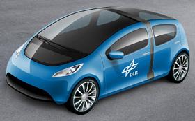 Autos und Züge sollen fit für die Zukunft gemacht werden. Bild: DLR