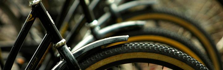 Das Fahrrad wird besonders von jungen Menschen in den Ballungsräumen immer häufiger genutzt. Bild: Photos.com