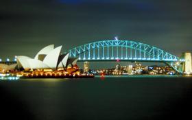 Reisen bis ans andere Ende der Welt, wie zum Beispiel nach Sydney in Australien, sind heute problemlos möglich. Bild: Photos.com