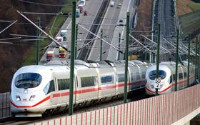 """Beim """"System"""" Verkehr geht es unter anderem um ein perfektes Zusammenspiel der verschiedenen Verkehrsmittel. Bild: BMU"""