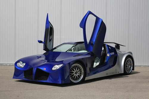 Der schnellste straßensportwagen weltweit der weber faster one