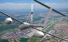 Der Motorsegler Antares ist das erste Flugzeug, das mit Brennstoffzellen starten und landen kann. Bild: DLR
