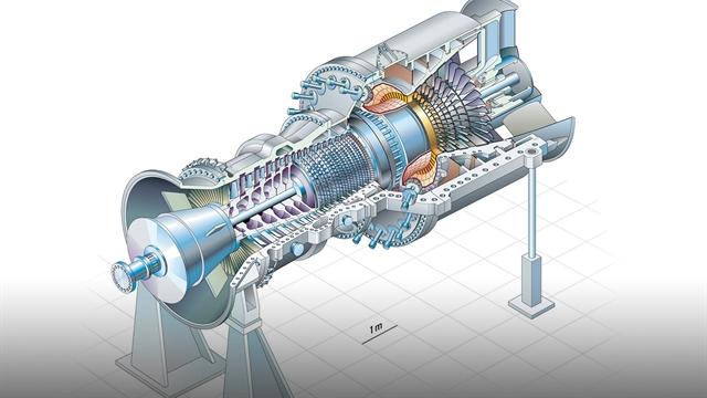 DLR_next - Wieso, weshalb, warum: Wie funktionieren Turbinen?