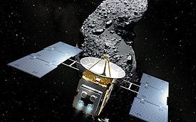 Asteroiden-Forschung
