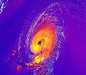 2.2.2 Hurricane