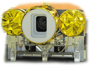 Institute of Optical Sensor Systems - High Resolution