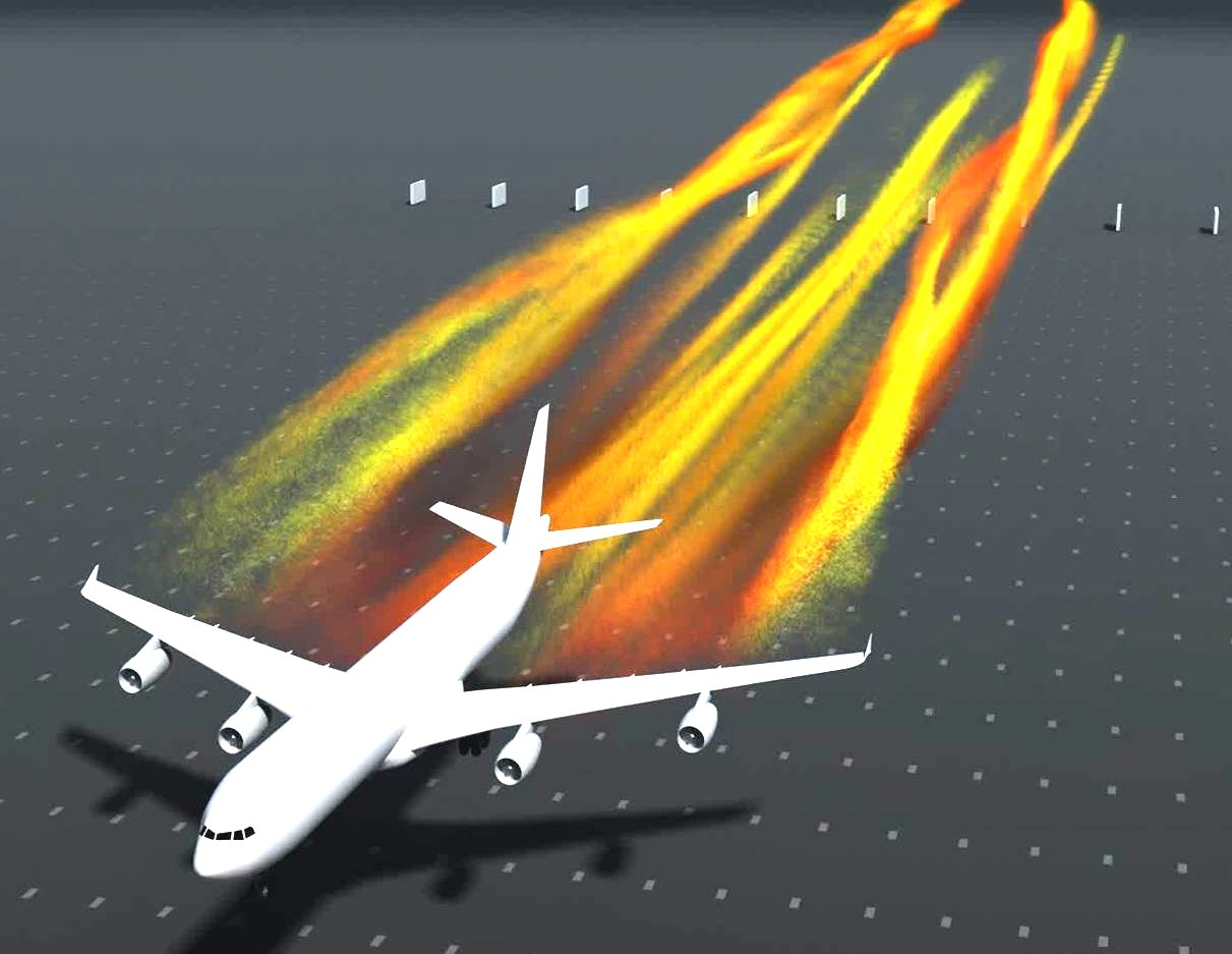 physics in aircrafts essay In modern language, a missile, also known as a guided missile, is a guided self-propelled system, as opposed to an unguided self-propelled munition, referred to as a rocket (although these too can also be guided.