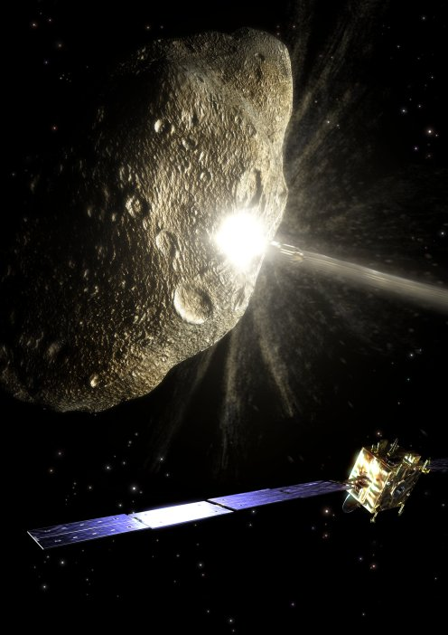 "asteroid research paper ""this is the first study that looks at all seven impact effects generated by hazardous asteroids and estimates which are, in terms of human loss, most severe,"" said clemens rumpf, a senior research assistant at the university of southampton in the united kingdom, and lead author of the new study published."