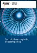 Symbol Luftfahrtstrategie Bundesregierung
