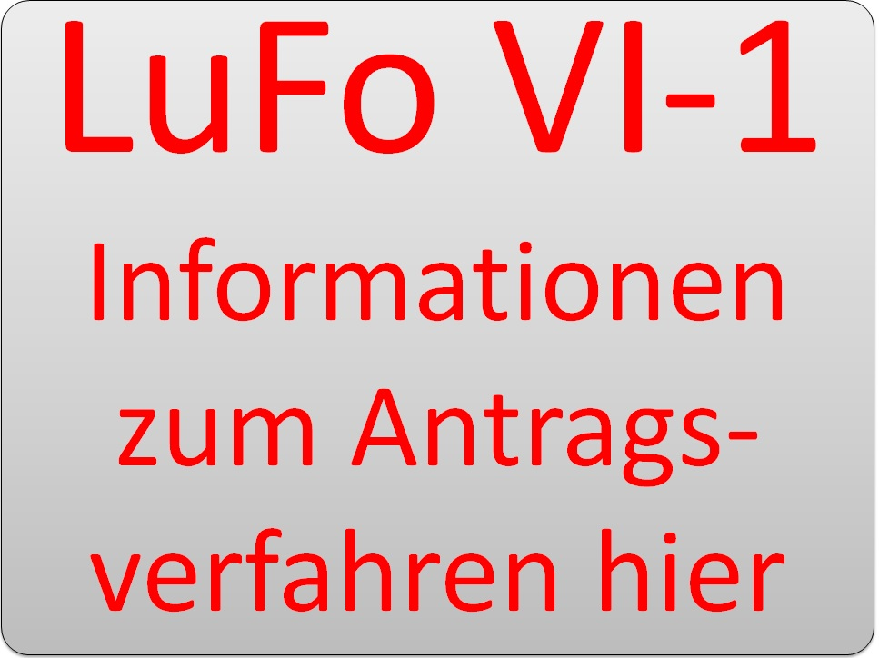 LuFo VI-1 Teaser