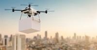 """Themenschwerpunkt """"Urban Air Mobility und Drone%2dEconomy"""""""