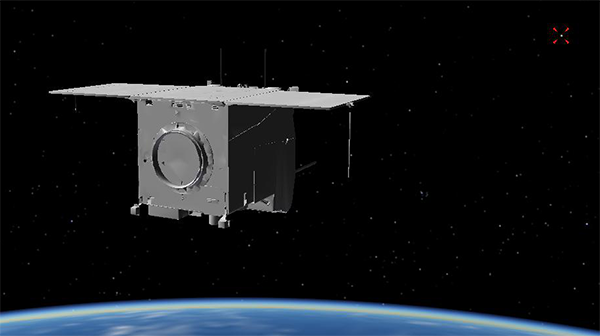AVANTI - paving the way to space debris removal