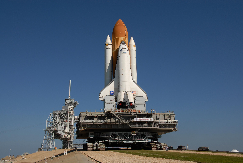 nächster space shuttle start - photo #47