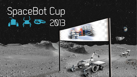 SpaceBot Cup