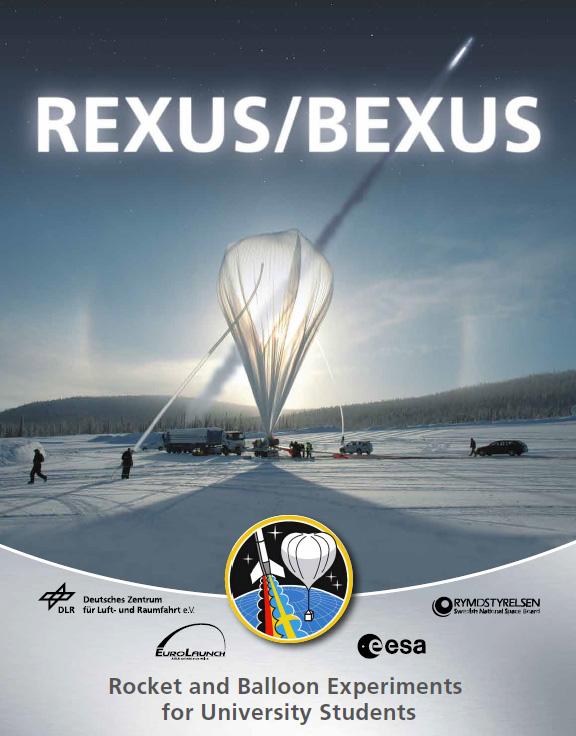 Rexus/Bexus Programm