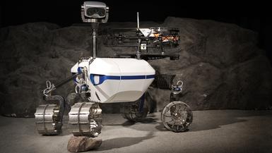 Heterogenes Roboter%2dTeam Ardea und LRU