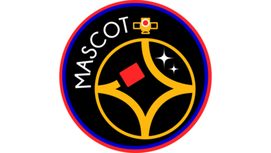 MASCOT mission logo