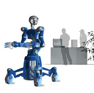 how to get robots to read sitemap