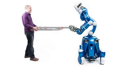 Human%2drobot cooperation