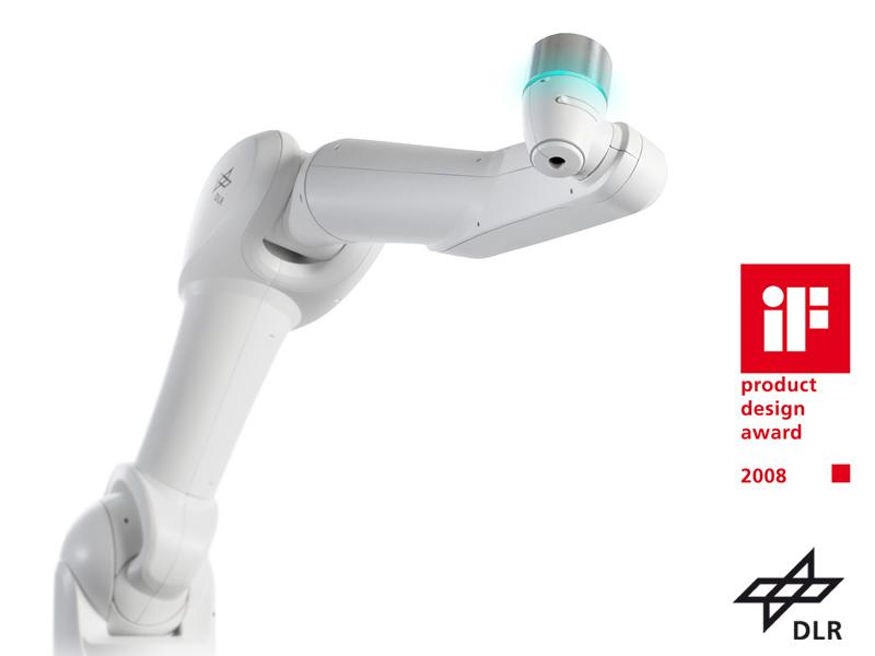 Dlr Institute Of Robotics And Mechatronics Dlr Miro