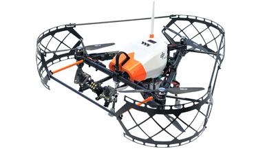 Multicopter Ardea