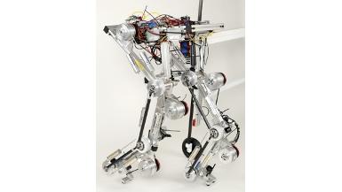C%2dRunner humanoid running machine