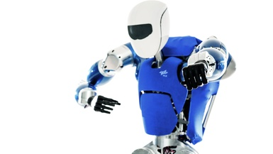 Humanoid robot TORO