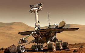 Die neusten Mars-Rover können auf dem Mars vor Ort forschen und wichtige Erkenntnisse liefern. Bild: NASA