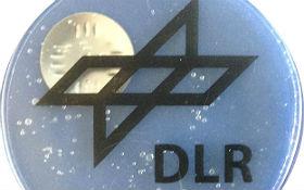 Die Sonne des DLR_School_Lab Berlin: Kostenlos und transportabel! Bild: DLR (CC-BY 3.0)